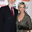 Stock Photo: James Cromwell, PatriciWard Kelly