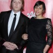 Stock Photo: James McCartney, Jade Nazareth