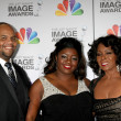 Stock Photo: Stephen L. Hightower II, JuliPace Mitchell, Judy Pace