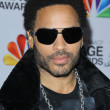 Lenny Kravitz - Stock Photo