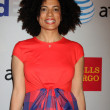 Janine Sherman Barrois — Foto Stock
