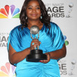 Octavia Spencer — 图库照片
