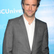 Jack Davenport — Stock Photo