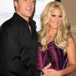 Kim Zolciak, Kroy Bermann — Stock Photo #11717770