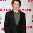 Eugene Simon - Stock Photo