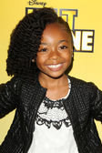 Skai Jackson — Stock Photo