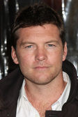 Sam Worthington — Stock Photo