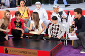 Prince Michael Jackson, Paris Jackson, Prince Michael Jackson, II aka Blanket — Stock Photo