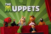 Muppets — Stock Photo