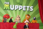 Muppets — Stockfoto