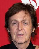 Paul McCartney — Stock Photo