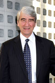 Sam Waterston — Stock Photo