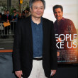 Ang Lee - Stock Photo