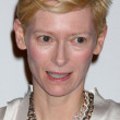 Tilda Swinton - Stock Photo