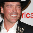 Clay Walker - Stock Photo