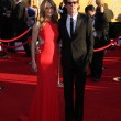 Постер, плакат: Arrives at the 18th Annual Screen Actors Guild Awards
