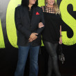 Stock Photo: Gene Simmons, Shannon Tweed
