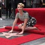 Scarlett Johansson — Stock Photo #11726259
