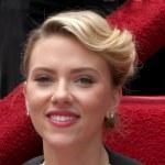 ������, ������: Scarlett Johansson