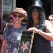 Clifton Collins Jr., Slash — Stockfoto #11726635