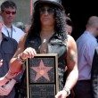 Slash — Foto de Stock