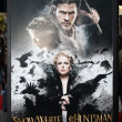 "Stock Photo: ""Snow White And Huntsman"" Poster"