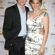 Sean Berdy, Katie Leclerc - Stock Photo