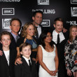 Stockfoto: Killing Cast