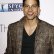 Stock Photo: Adam Rodriguez