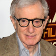 Stock Photo: Woody Allen