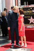 David Hunt, Patricia Heaton — Stockfoto