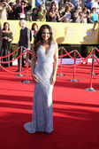 Arrives at the 18th Annual Screen Actors Guild Awards — Stock Photo