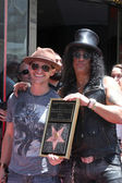 Clifton Collins Jr., Slash — Stok fotoğraf