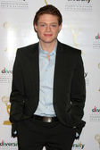 Sean Berdy — Stock Photo