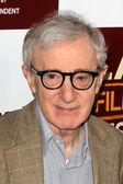 Woody Allen — Stock Photo