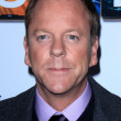 Stock Photo: Kiefer Sutherland
