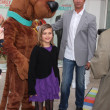 Stock Photo: IsabellLamas, Scooby-Doo, Lorenzo Lamas