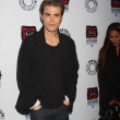 Paul Wesley - Stock Photo