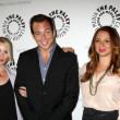 Christina Applegate, Will Arnett, Maya Rudolph - Stock Photo