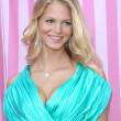 Erin Heatherton - Stock Photo