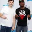 Chiddy Bang — Stock Photo