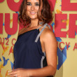 Cote de Pablo — Stock Photo