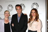 Christina Applegate, Will Arnett, Maya Rudolph — Stock Photo