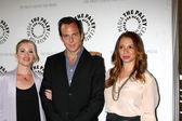 Christina Applegate, Will Arnett, Maya Rudolph — Stock Photo