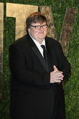 Michael Moore — Stock Photo