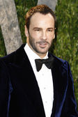 Tom Ford — Stock Photo