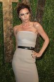 Victoria Beckham — Stock Photo