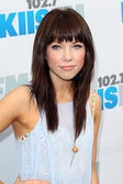Carly Rae Jepsen — Stock Photo