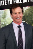 Rob Huebel — Stock Photo