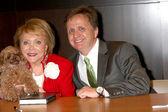 Joy, Lee P Bell, Michael Maloney — Stock Photo